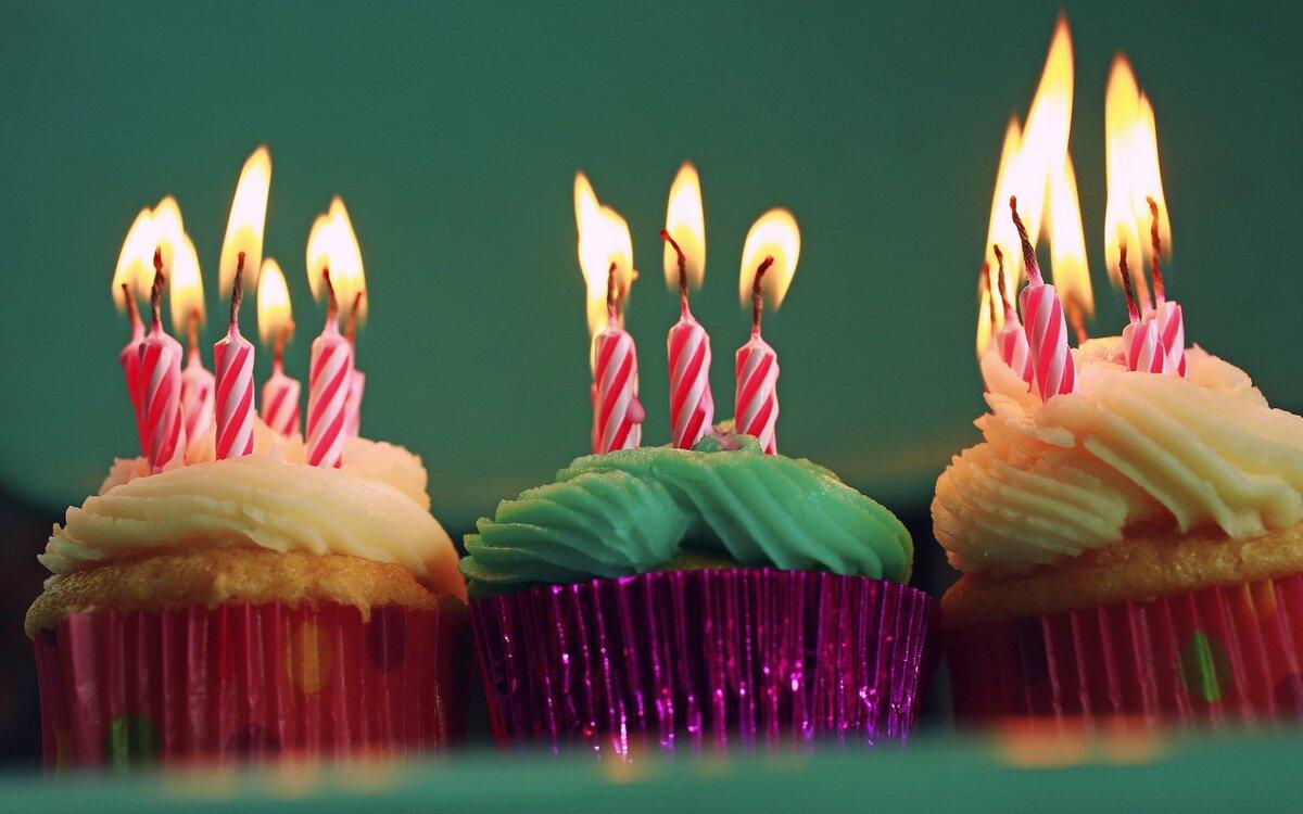 Что категорически нельзя делать в свой день рождения
